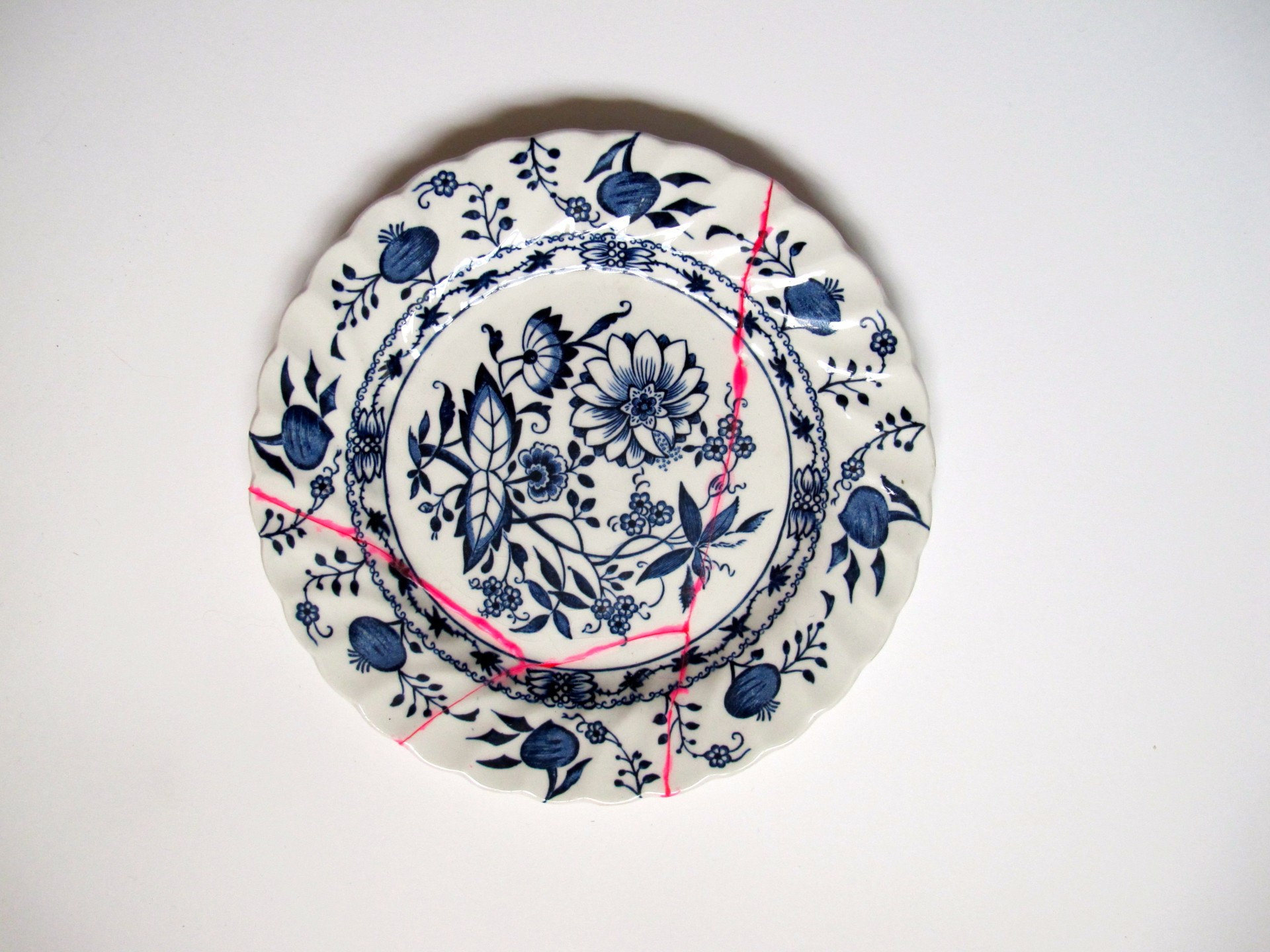 Bridget Harvey Ceramic Repairs